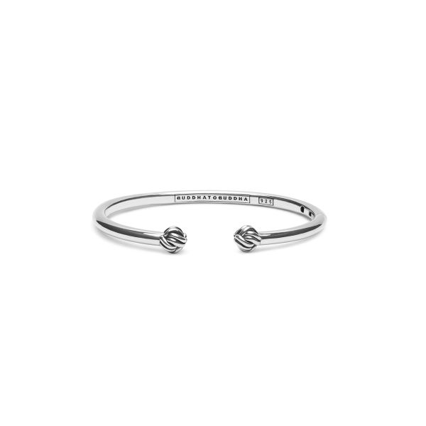 Refined Katja Bangle 17 CM