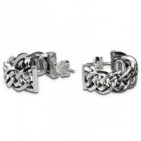 434 one - Nathalie Earring Silver
