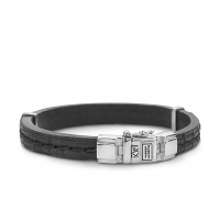 Sascha Small Armband Black Ladies